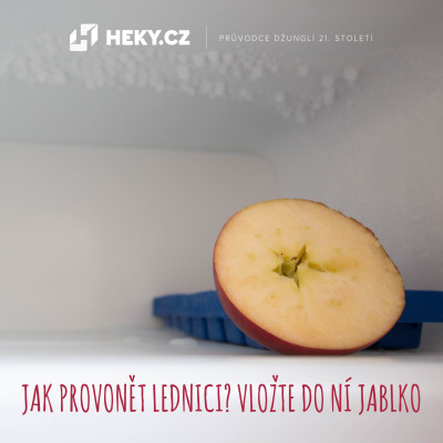 Jablko uprava