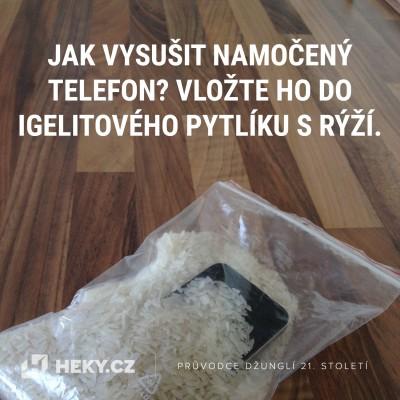 heky-namoceny-telefon-ryze