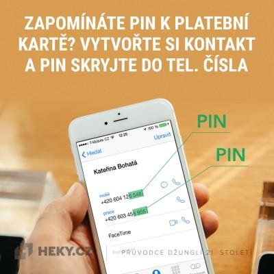 heky-pin-platebni-karta