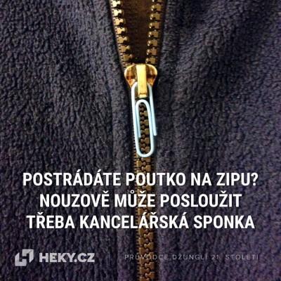 heky_sponka na zipu