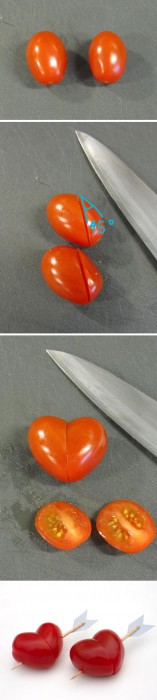 Heart-Shaped-Cherry-Tomatoes