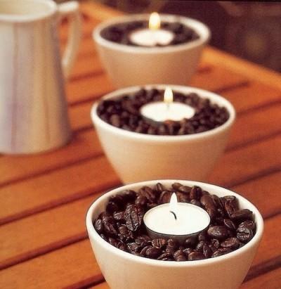 heky_kavova zrna a svicka