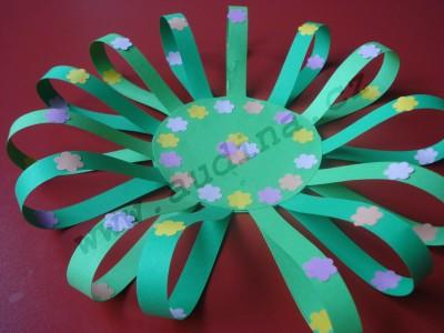 heky_dekorace pod kvetinac