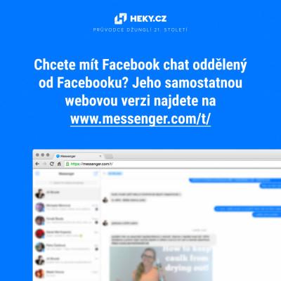heky-vychytavky-facebook-messenger