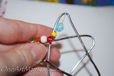 beadedornaments small