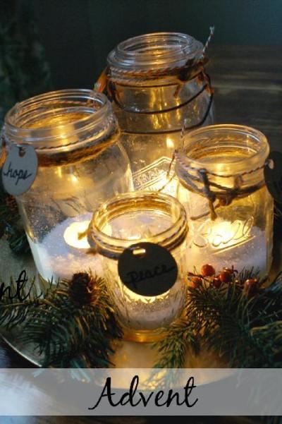 heky-diy-adventní svícen