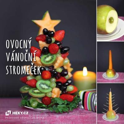 heky-ovocny-vanocni-stromecek