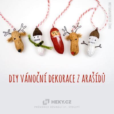 heky-vanocni-dekorace-arasidy