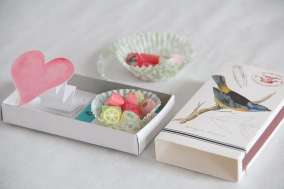 heky-krabicka bonbony
