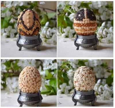 heky-vejce velikonoce testoviny