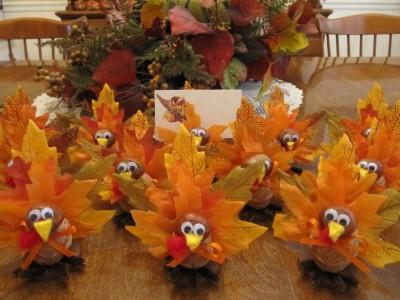 diy thanksgiving decorations kids rustic Home Bar  -